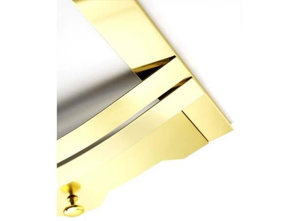 Contemporary Brass Frame